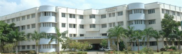 PGP College Of Nursing And Research