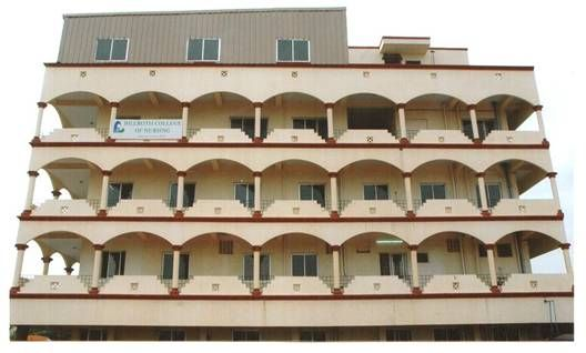 Billroth College of Nursing
