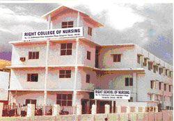 Right College & School Of Nursing