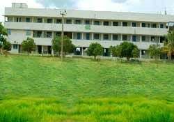 Sri Paspo College of Nursing