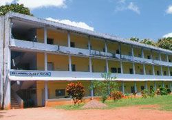 White Memorial College of Nursing