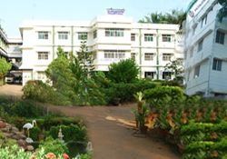 P.S. College of Nursing