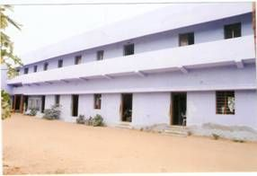 Annasamy Rajammal College of Nursing