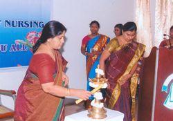 Rajalakshmi College of Nursing