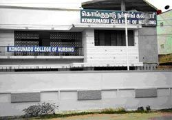 Kongunadu College of Nursing
