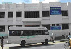 Chithirai College of Nursing