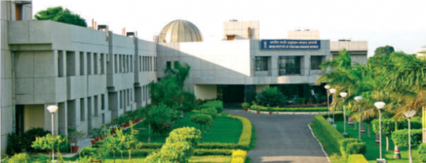 Indian Institute of Vegetable Research College