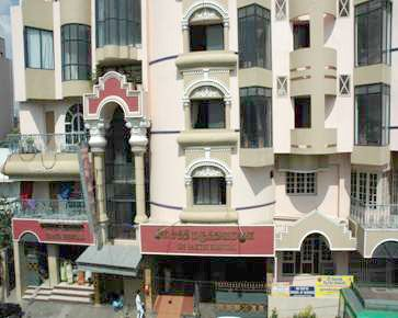 Om Sakthi College Of Nursing
