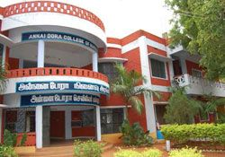 Annai Dora College of Nursing