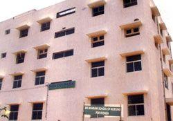 Shri Bharani School of Nursing