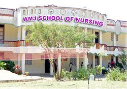 AMJ school and college of Nursing