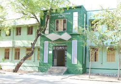 V.V. Vanniaperumal Nursing College for Women