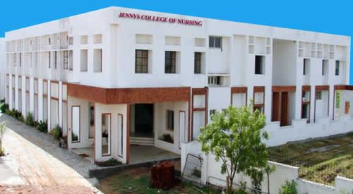 Jennys College of Nursing