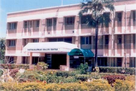 Dr. Kumaraswami Health Centre – School Of Nursing