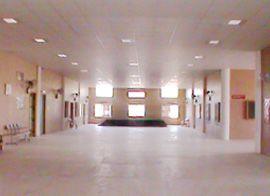 M.A.M. College of Nursing