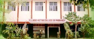 C.L. Baid Metha College of Pharmacy