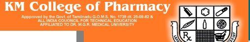 K.M. College of Pharmacy