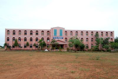 Kamalakshi Pandurangan College of Pharmacy
