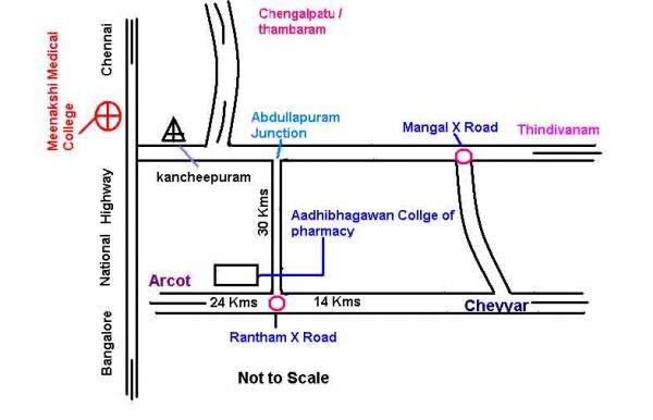 Aadhi Bhagawan college of Pharmacy
