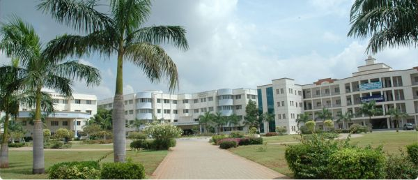 PGP College of Pharmaceutical Science & Research Institute