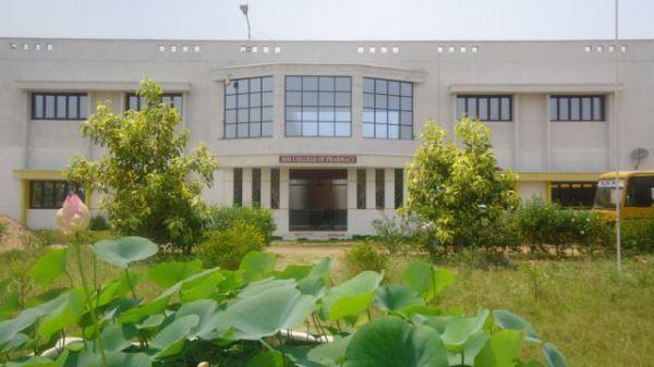 S.S.M. College of Pharmacy