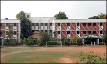 Vel's College of Physiotherapy