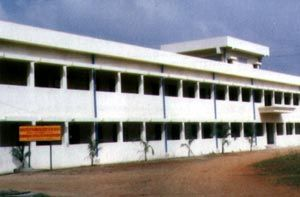 Adhiparasakthi College of Physiotherapy