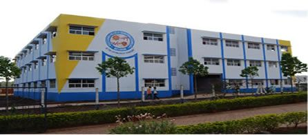 Shaikh College Of Engineering & Technology