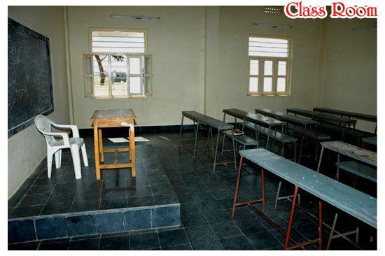 Andhra Muslim College