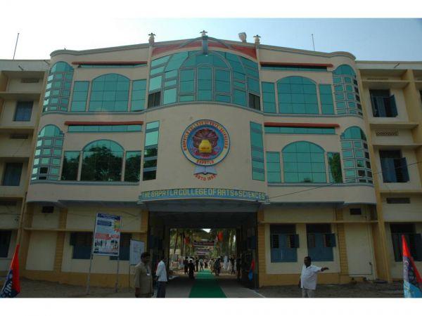 Bapatla College of Arts & Science