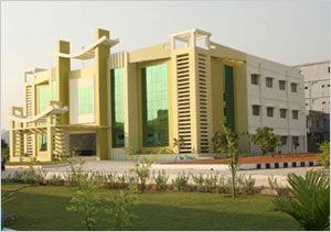 Nimra College of Business Management