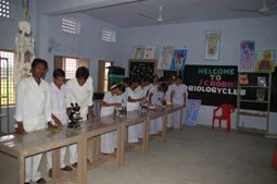 Repalle Christian College of Education