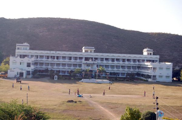 St.Paul's College of Education