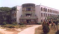 VSR & NVR College