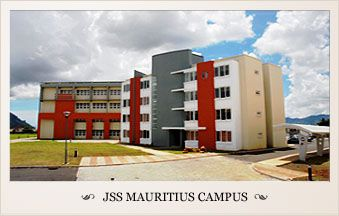 JSS Academy of Technical Education Mauritius