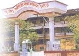 WK Bhagini Seva Mandal's Arts and Commerce College for Women