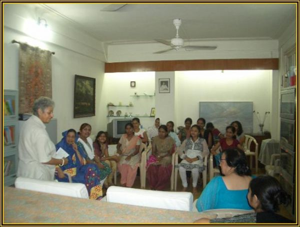 Sir Shapurji Bilimoria Foundation's, Teacher Education Centre (TEC)