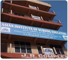 Institute of Neurological Sciences Trust's, GNRC Institute of Nursing Education