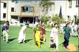 Kameshwar Kelvani Seva Trust's, Kameshwar College of Education