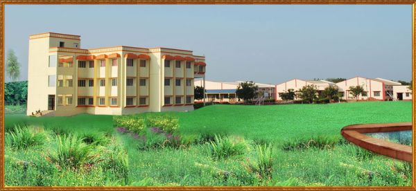 Basavakalyan Engineering College