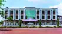 Guru Nanak Dev Engineering College