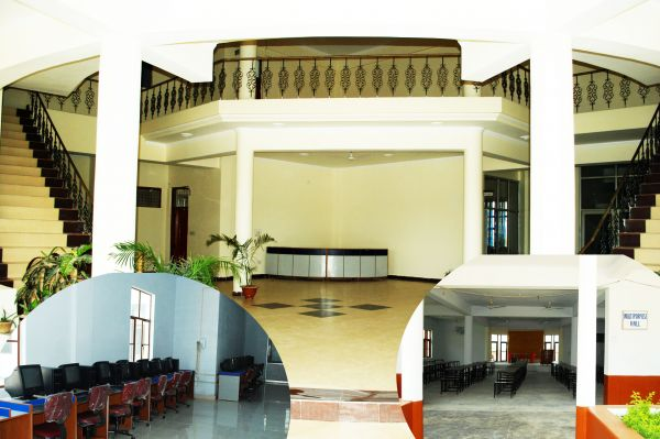 Kawa Institute of Management and Technology
