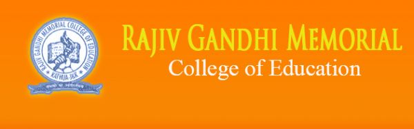 Rajiv Gandhi Memorial College of Education