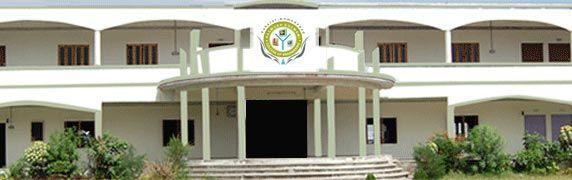 Smt. Maniba Mahila B.Ed. College