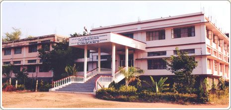 Hyderabad Karnataka Education Society SLN College of Engineering