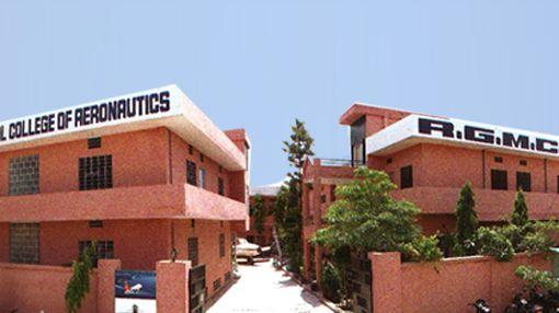 Rajiv Gandhi Memorial College of Aeronautics