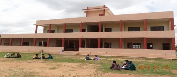 Government First Grade College for Women Ramanagara