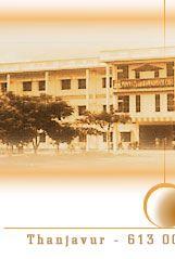 Ponnaiyah Ramajayam Polytechnic College