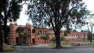 L.S. College