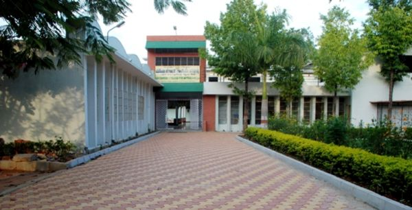 Government Women's College Mandya